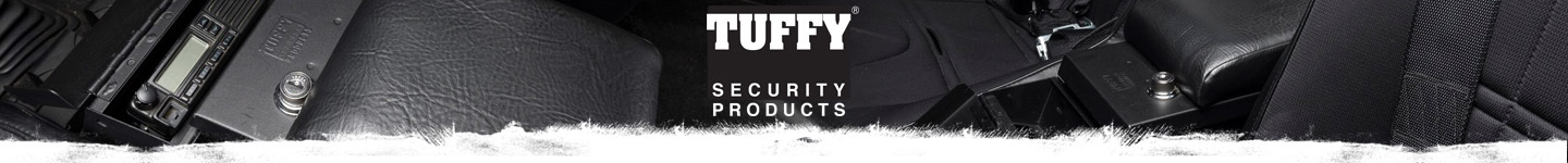 Replacement Parts -Tuffy