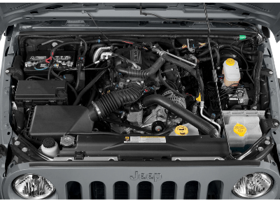 Jeep Replacement Parts Parts & Accessories | Jeep, Truck