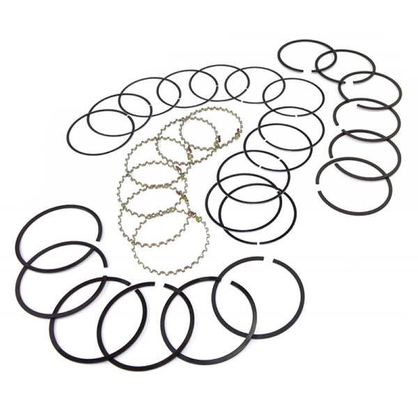 Image of .010 Over Piston Ring Set (For 4 Pistons)