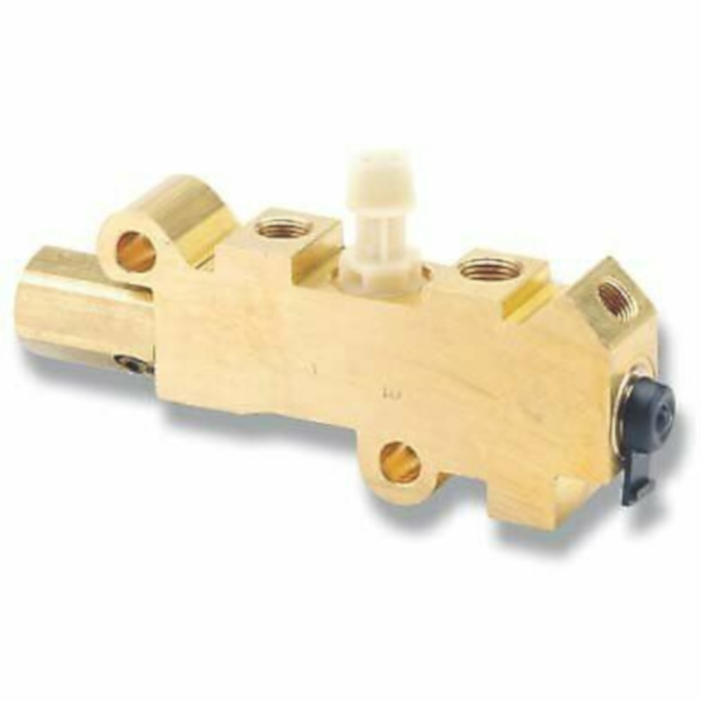 Mopar Brake Proportioning Valve, Suspension Parts | 1987-1993 Wrangler YJ, 52009114-M