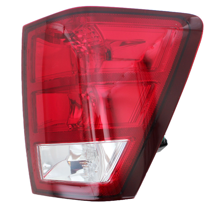 Maxzone Tail Lamp - Right Side