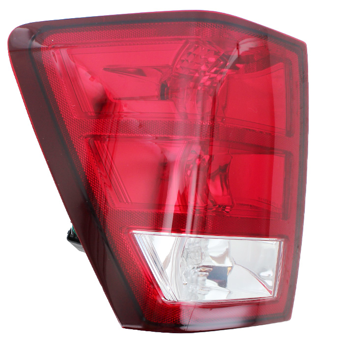 Maxzone Tail Lamp - Left Side