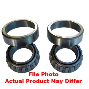 Image of Bearing & Cup Kit Diff Side Dana 44 W/flanged Axles