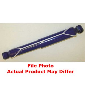 Image of Monroe Monro-Matic Plus Rear Shock Absorber, Blue - Sold Individually