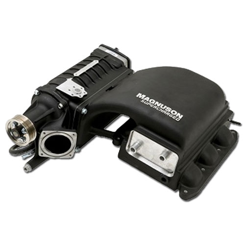Image of Magnuson Supercharger Intercooled System 1320 (For 3.8L Engines)