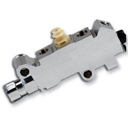 Image of Disc/drum Proportioning Valve - Chrome