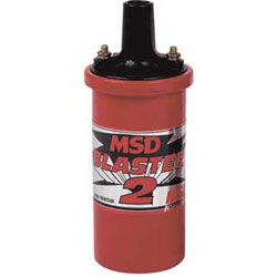 Image of Msd Blaster 2 Coil Hi-Performance