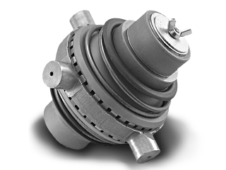 Image of Yukon Grizzly Locker For 2.5 Ton Rockwell With 16 Spline Axles