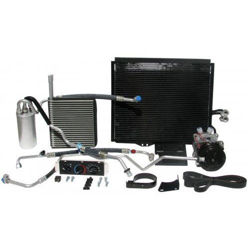 Image of Jeep Air Parts, Ac Kit 2.4 Liter Engine