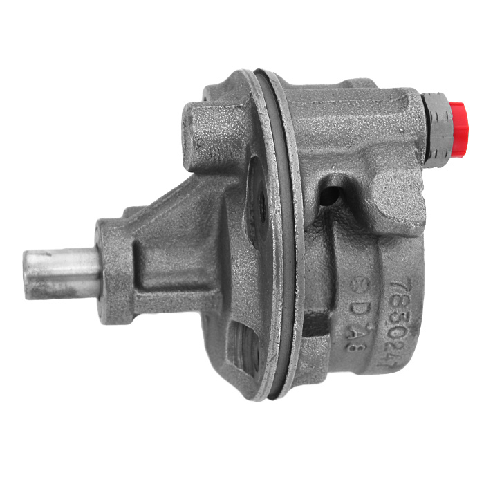 Image of Agr Performance Power Steering Super Pump - Sold Individually