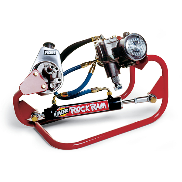 """Image of Agr Performance Rock Ram Steering System (40"""" And Above Tires)"""
