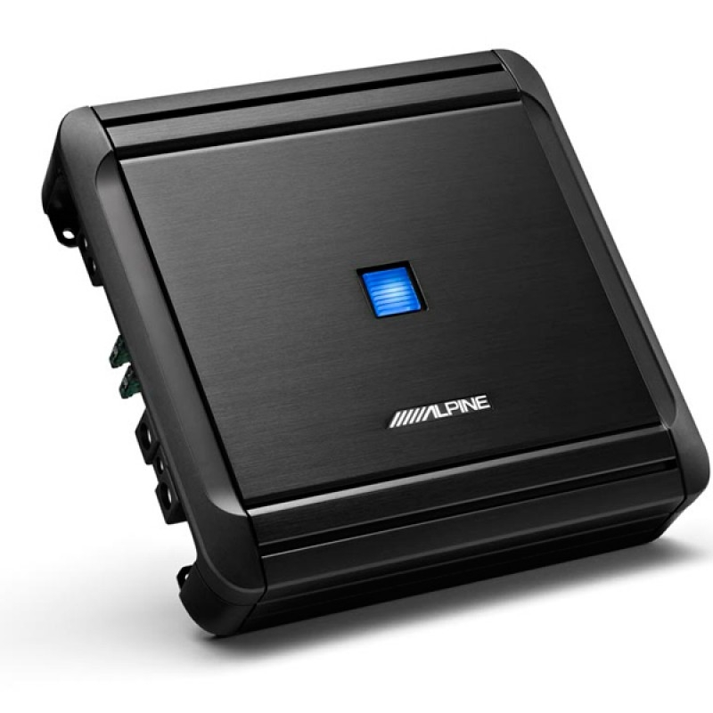 Image of (10% Off!) Alpine Mrv-M500 Class-D Mono Digital Amplifier, 300W