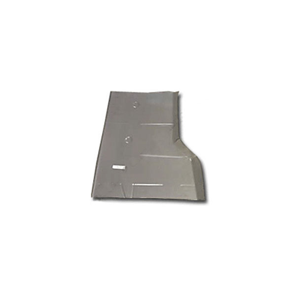 Image of Classic 2 Current Complete Rear Floor Pan - Left Side