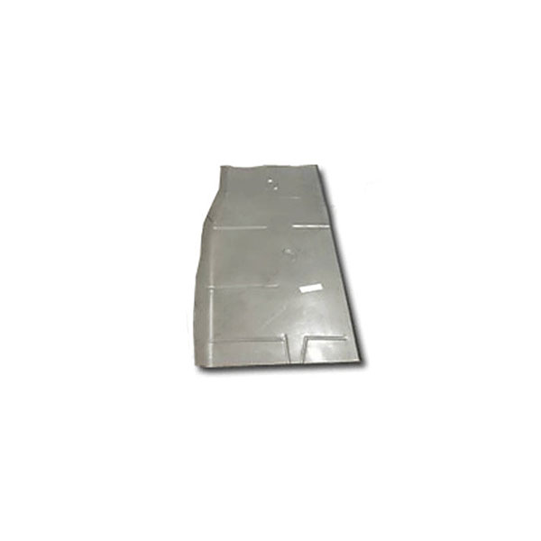 Image of Classic 2 Current Complete Rear Floor Pan - Right Side