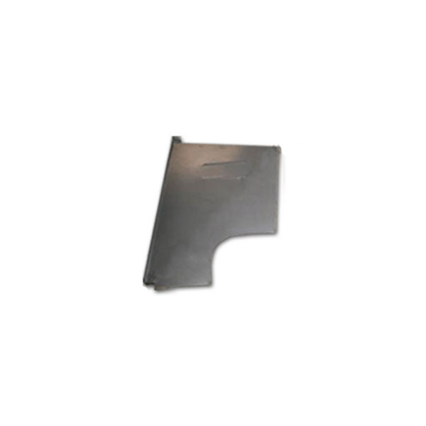 Image of Classic 2 Current Front Floor Pan Without Toe Board - Left Side