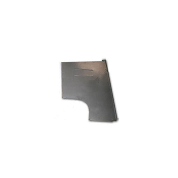 Image of Classic 2 Current Front Floor Pan Without Toe Board - Right Side