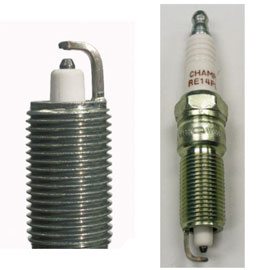 Image of Champion Spark Plug