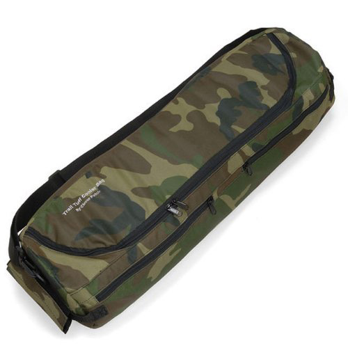Image of Clover Patch Trail Tuff Cooler Bag, Camo