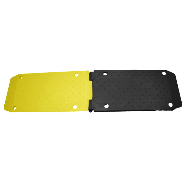 Image of Traction Jack Roadside Recovery Kit - Black And Yellow