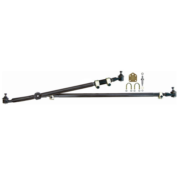 Currie Heavy-Duty Tie Rod System Kit