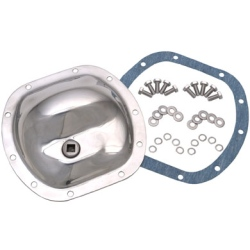 Image of Front Differential Cover, Dana 30