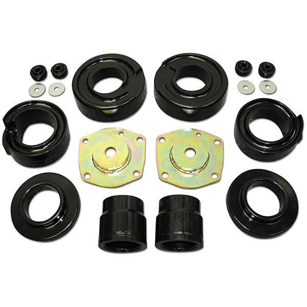 """Image of Tuff Country 2"""" Ez-Ride Spacer Lift Kit Without Shocks"""