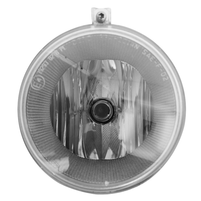 Image of Fog Light Assembly (Fits Left Or Right Side) Sold Individually