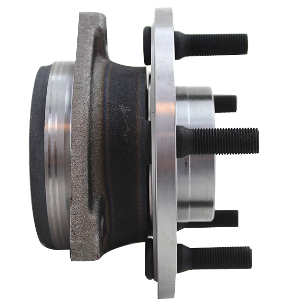 Image of Front Axle Bearing & Hub Assembly