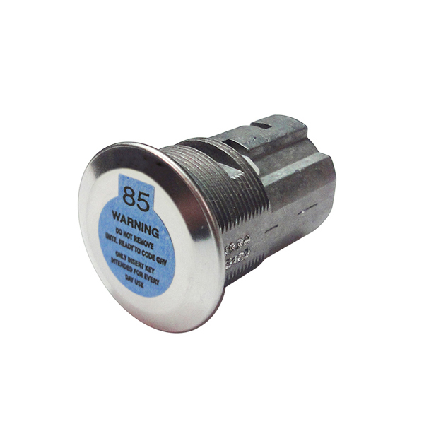 Image of Bolt One-Key Lock Cylinder (For Toolbox Latch, Truck Body Box, Truck Cap)