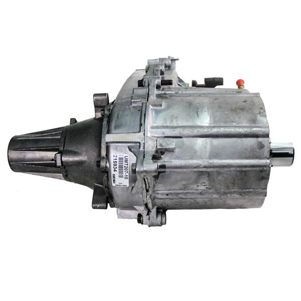 Image of Retech Np231 Transfer Case With Oe Slip-Yoke