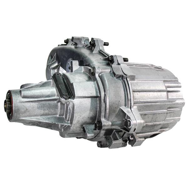 Image of Retech Np249 Transfer Case With Oe Slip-Yoke