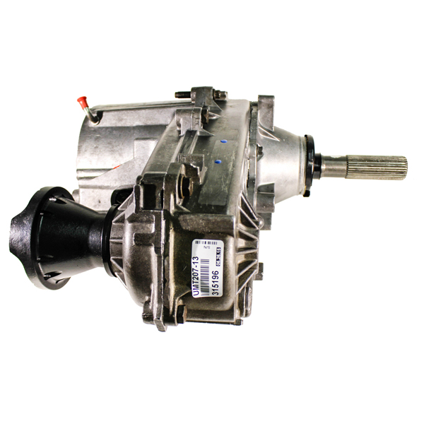 Image of Retech Nv231 Transfer Case With Oe Slip-Yoke