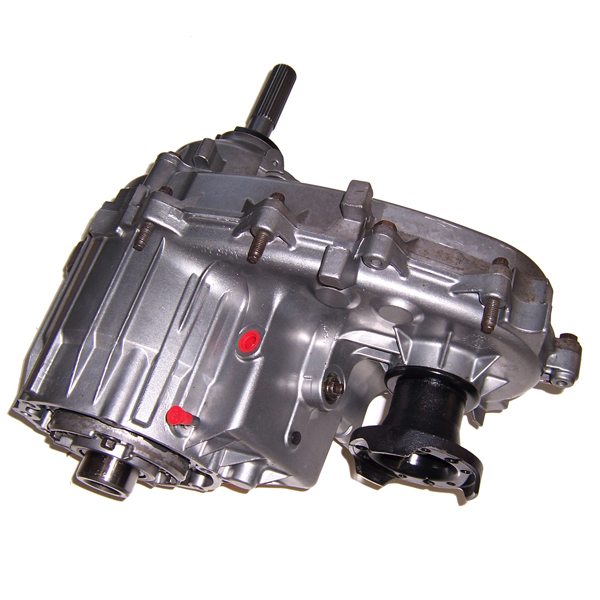 Image of Retech Np242 Transfer Case With Oe Slip-Yoke