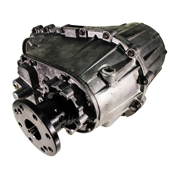 Image of Retech Nv245 Transfer Case With Oe Slip-Yoke