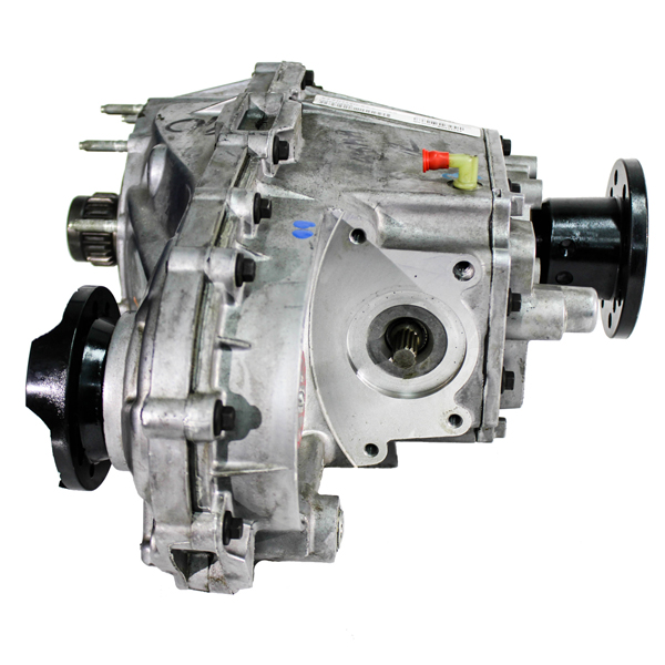 Image of Retech Nv146 Transfer Case With Oe Slip-Yoke
