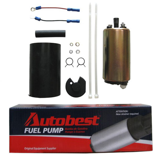 Image of Autobest Electric Fuel Pump For 2.6L Engine