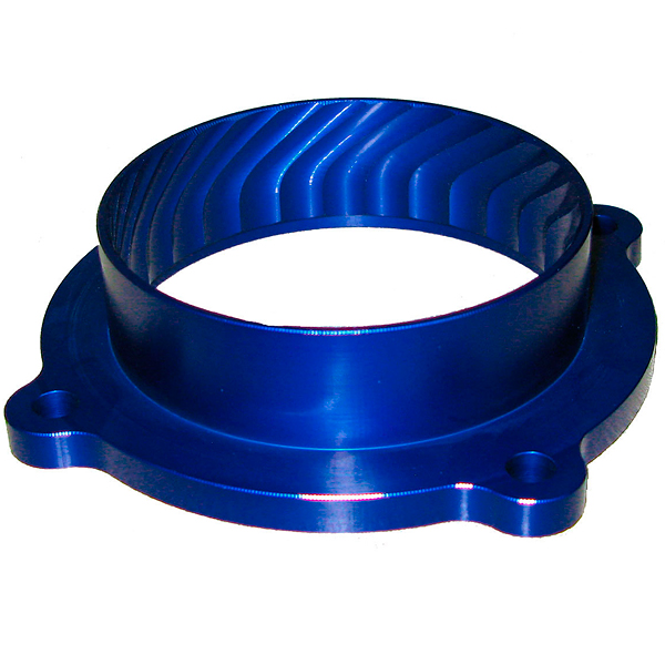 Image of Jet Performance Powr-Flo Tbi Spacer For 3.6L Engine - Sold Individually