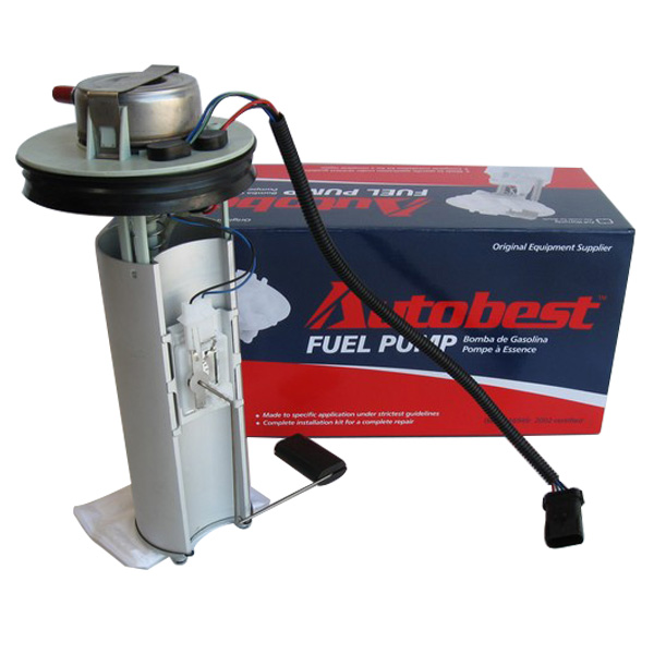 Image of Autobest Fuel Pump Module Assembly For 2.4L And 4.0L Engines