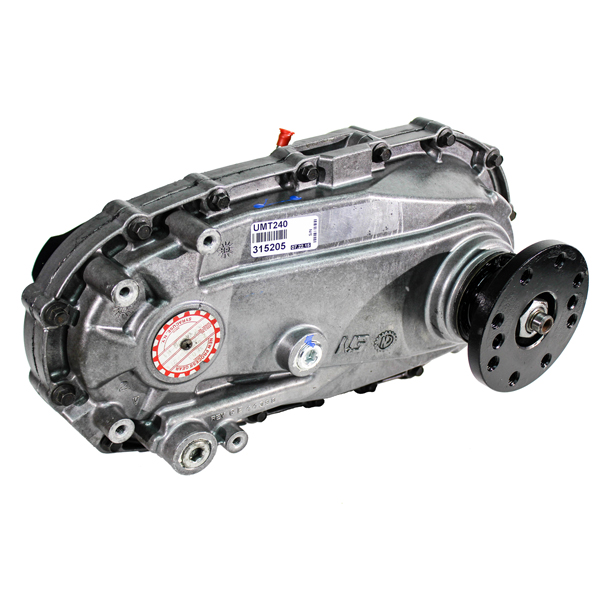 Image of Retech Nv140 Transfer Case With Oe Slip-Yoke
