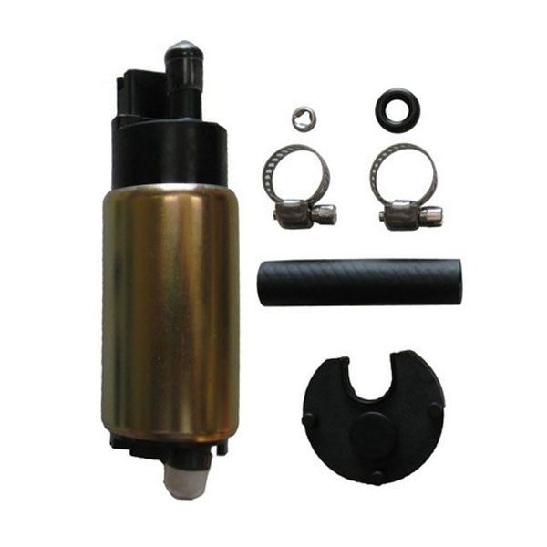 Image of Autobest Electric Fuel Pump For 1.6L, 1.8L, 2.0L And 2.5L Engines