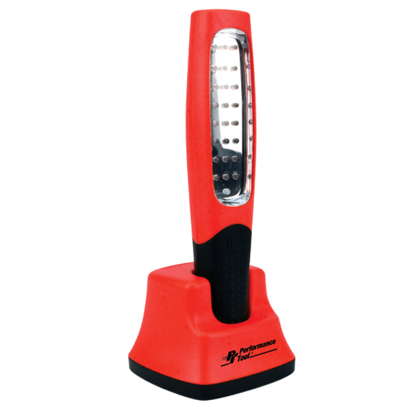 Performance Tool Rechargeable 24 Led Work Light