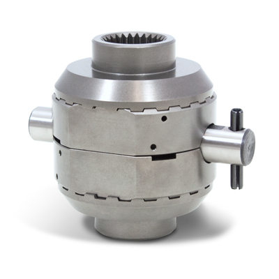Image of Spartan Locker For Dana 30 Differential With 27 Spline Axles, Includes Heavy-Duty Cross Pin Shaft