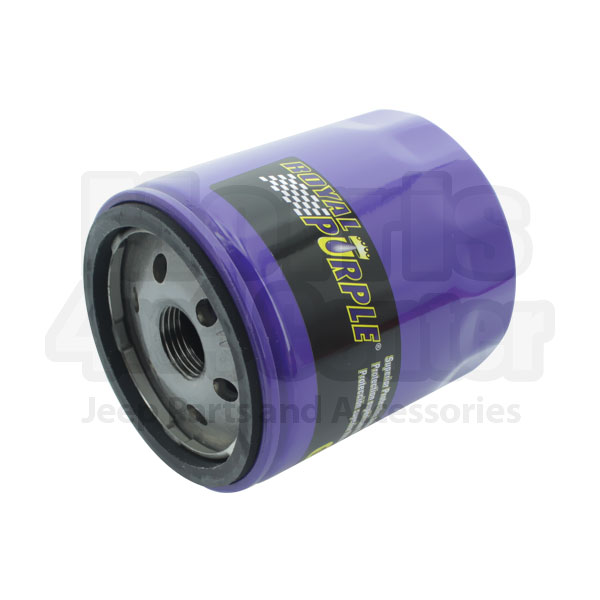 Image of Royal Purple Extended Life Oil Filter