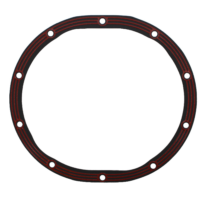 "Image of Lubelocker 8.25"" Rear Differential Cover Gasket"