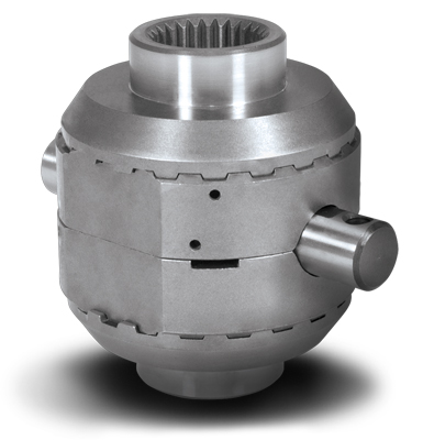 Image of Spartan Locker For Dana 44 Differential With 19 Spline Axles, Includes Heavy-Duty Cross Pin Shaft
