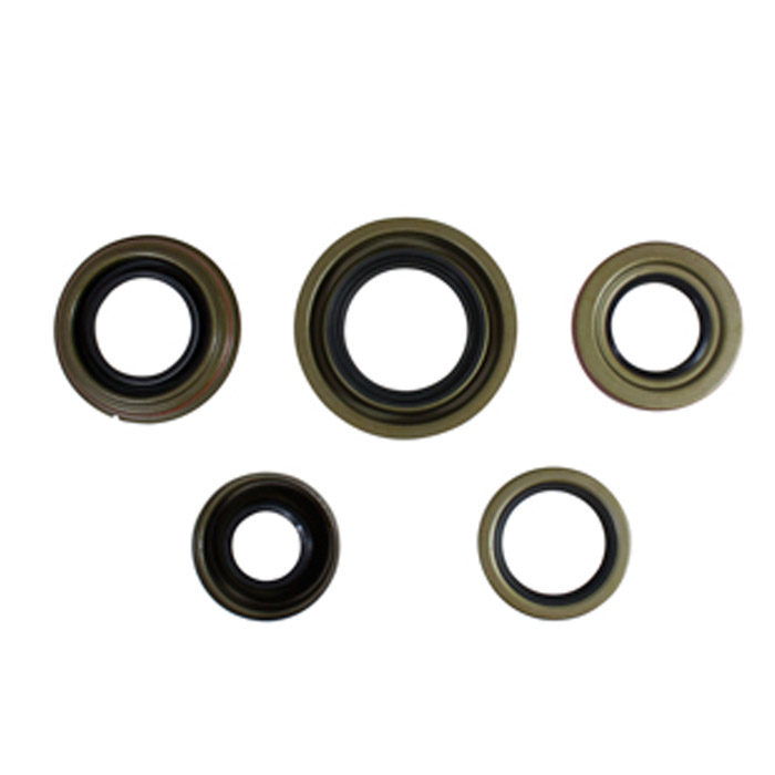 Image of 03-06 Pontiac Gto Differential Pinion Seal