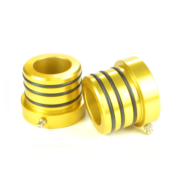 """Image of Rcv Axle Tube Seals For Dynatrac 44 Prorock 3""""x 5/16"""" Axle Tubes"""