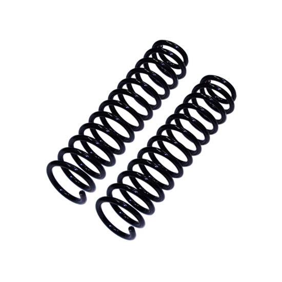 """Image of Synergy Manufacturing 0.5""""- 3"""" Front Lift Coil Springs - Pair"""