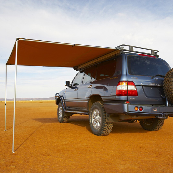 "Image of Arb Touring Awning, 2000 - 78.74"" X 98.43"""