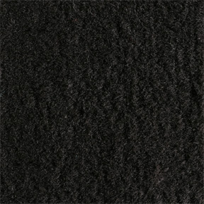Image of Acc Charcoal Mass Backed Complete Carpet Kit (Without Rocker Panels)